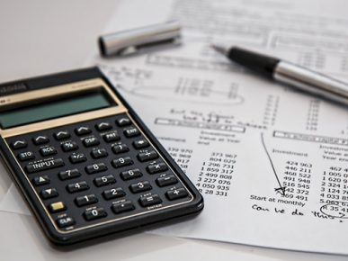 accountable reimbursement plan