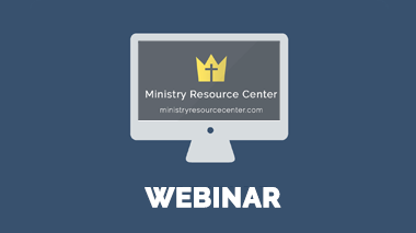 Learn more about your pastoral taxes with our webinars!